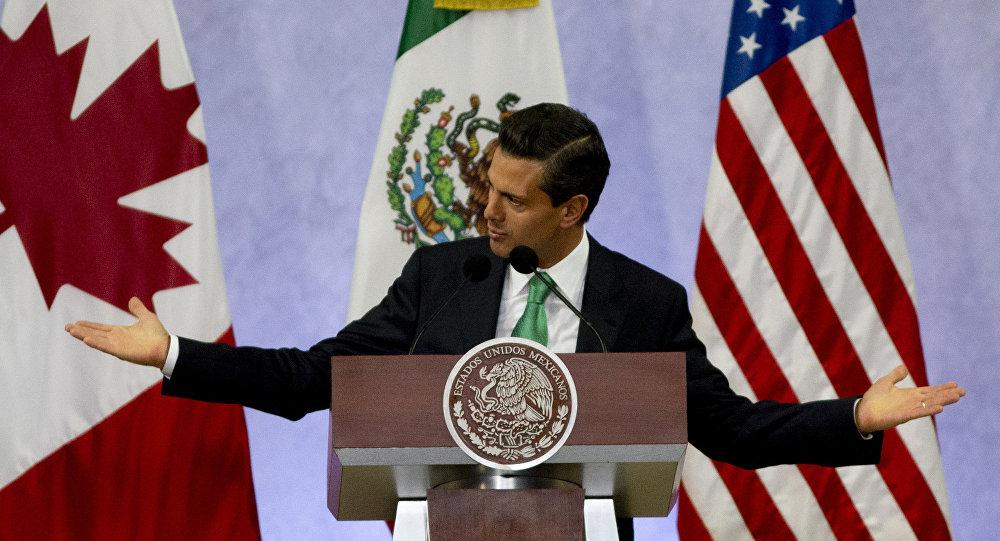 美加墨新貿易協議無法抵消美中貿易戰帶來的負面影響