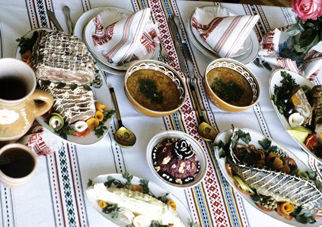 日本驻南萨哈林斯克总领事谈最爱吃的俄罗斯菜
