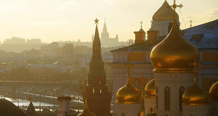 莫斯科公務人員的最高任職年齡提高至65歲