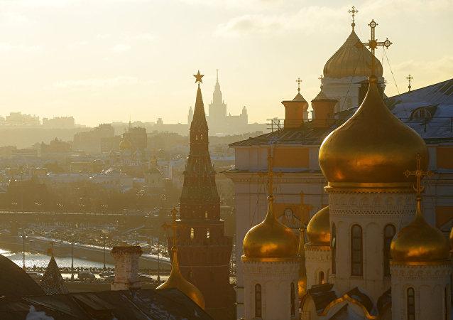 克宫不认为美国对俄联邦安全局放宽限制等同于放松制裁