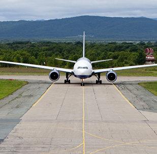 波音777客機