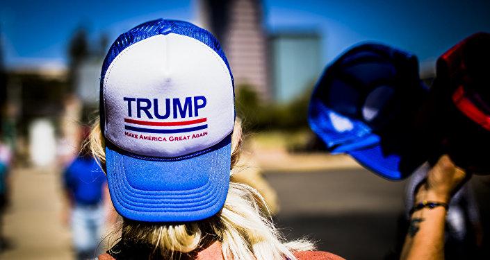 媒體:特朗普支持者將於3月4日舉行支持總統的集會