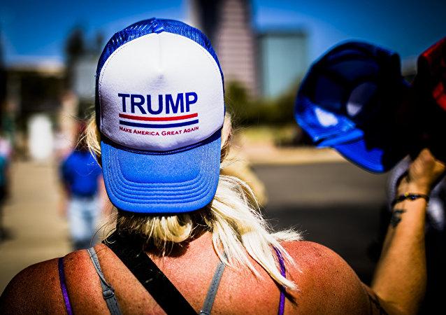 超半數美國人支持特朗普移民改革