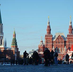 莫斯科将在北京国际旅游博览会展示旅游潜力