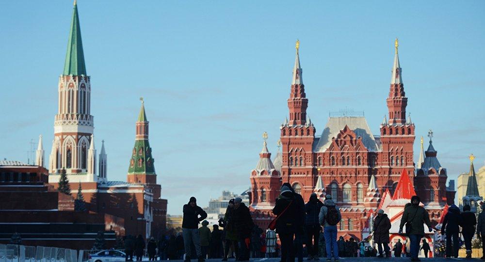 莫斯科克宮博物館將舉辦中國明代藝術珍品展