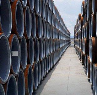 中国正考虑加入TAPI天然气管道项目