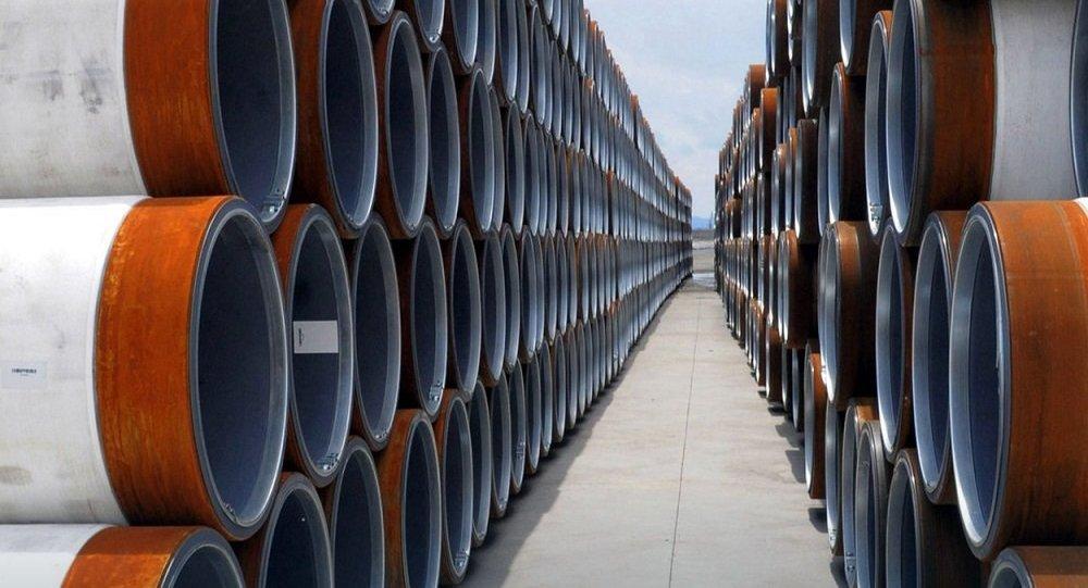巴基斯坦ISGS公司负责人:中国正考虑加入TAPI天然气管道项目