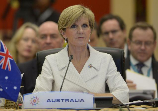澳大利亚表示会支持美国因所谓的杜马化武事件打击叙利亚