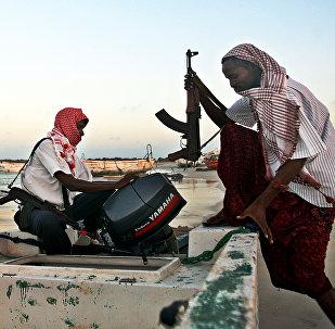 海盗已释放在喀麦隆海岸绑架的必威体育船员