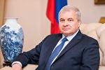 俄駐華大使