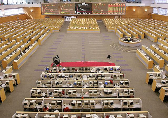 媒体:中国对俄商处以1.01亿美元的罚款