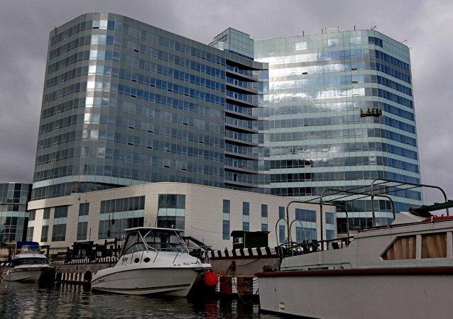 俄濱海邊疆區邀請印度投資者續建位於符拉迪沃斯托克凱悅酒店