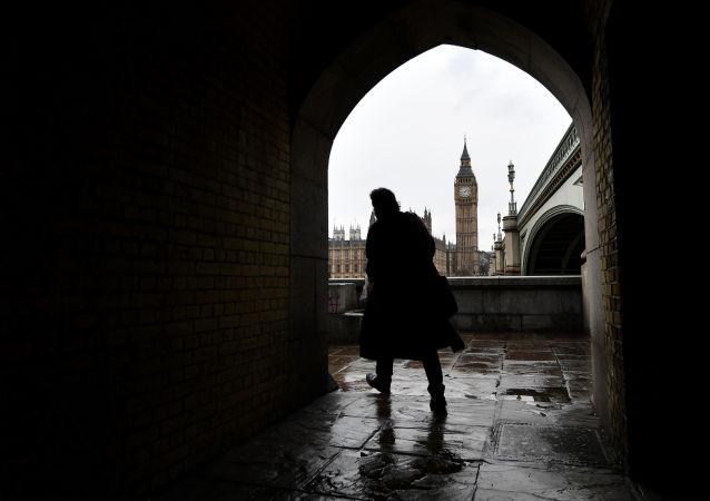 媒體:英國議會在5個月內曾24000次試圖訪問色情網站