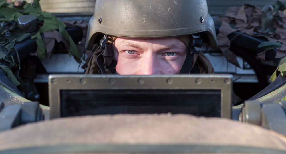 北约军事装备自由通过捷克和斯洛伐克