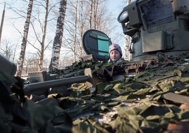 美国和北约12年内投资拉脱维亚国防超过2亿欧元