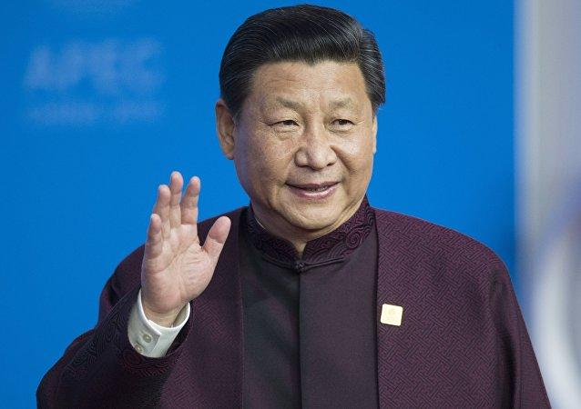 中国国家主席习近平今年11月将出席亚太经合组织领导人非正式会议