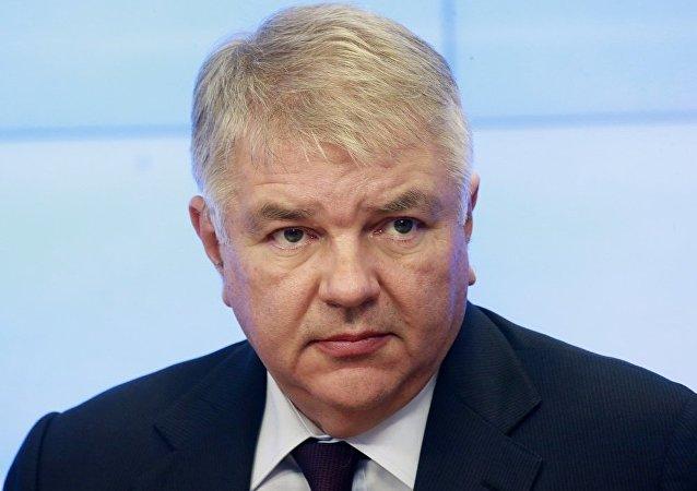 阿列克謝•梅什科夫