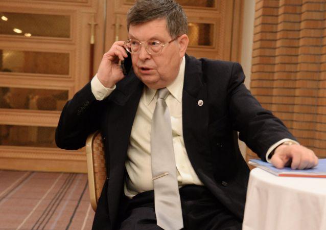 葉甫蓋尼·阿法納西耶夫