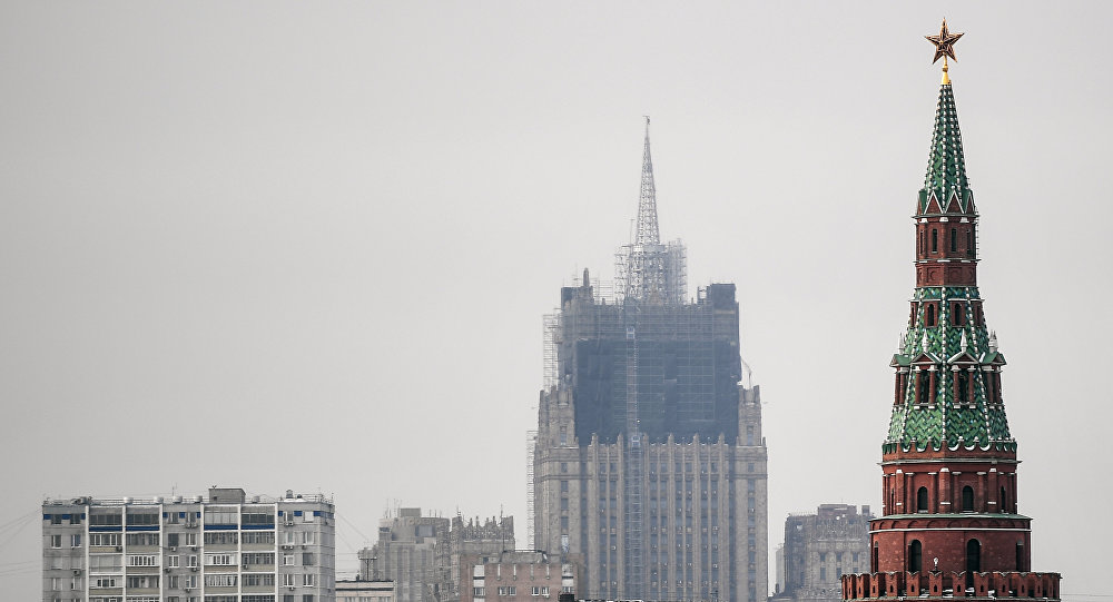 俄罗斯与香港仲裁机构签署合作协议