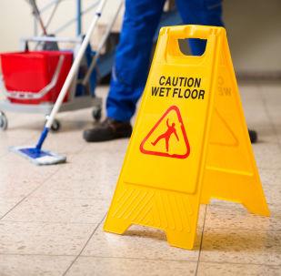 科学家发现了一种意外的清洁危险