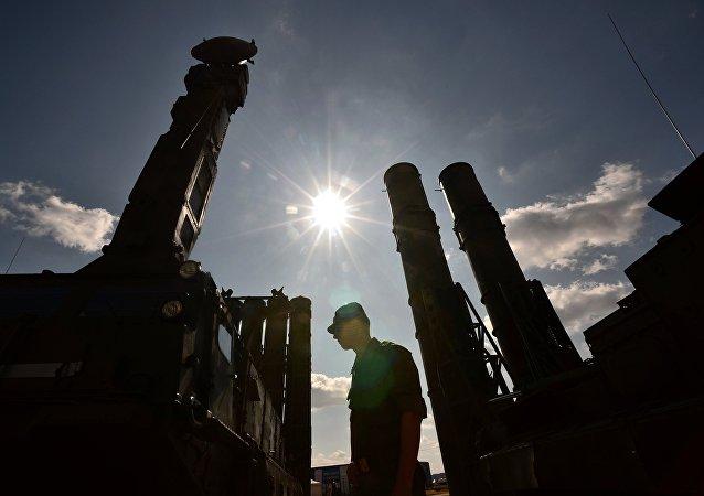 俄军事技术合作局: 已经签署向沙特出口防空武器系统合同