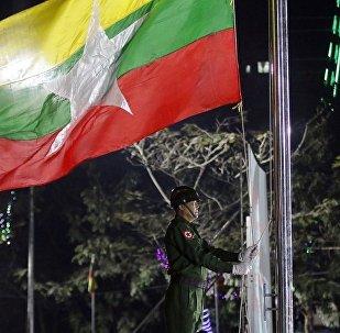 中國外交部:2名中國在緬人員在緬北武裝衝突中死亡