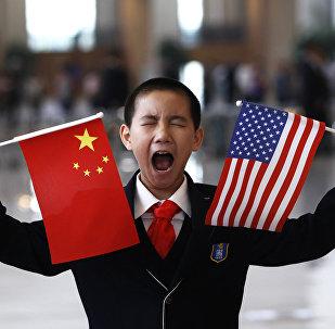 美中贸易战或对北京有利