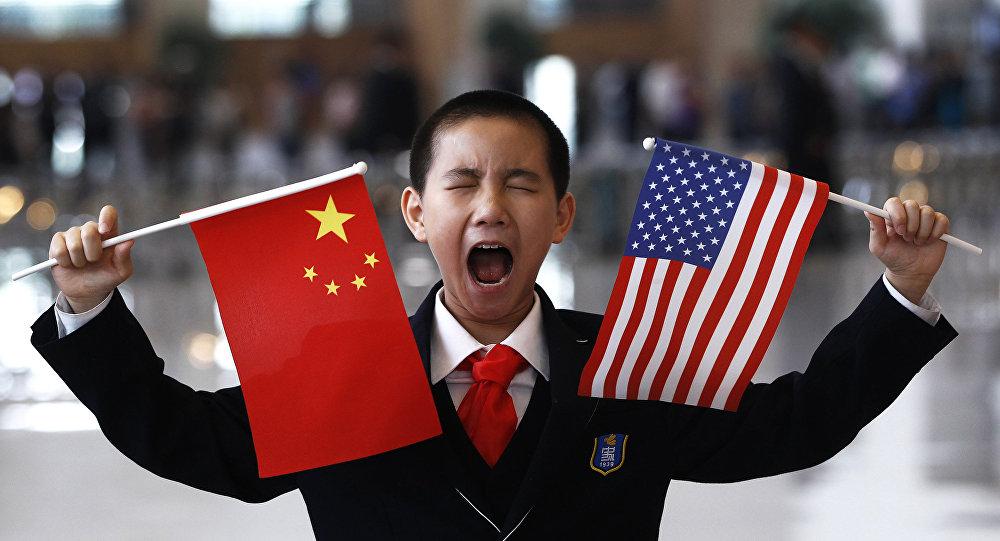 美中貿易戰或對北京有利