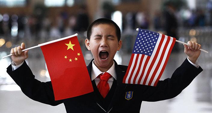 在朝鲜问题上中美越走越近?