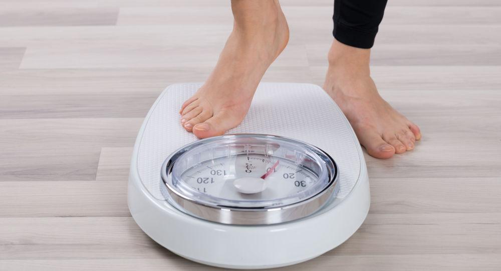 肥胖与体温之间的关系已被找到