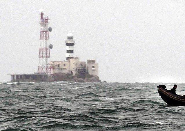 俄專家:為何馬新兩國再起島礁主權爭議