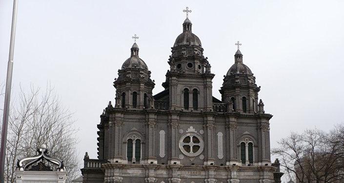 中國與梵蒂岡即將簽署主教任命協議