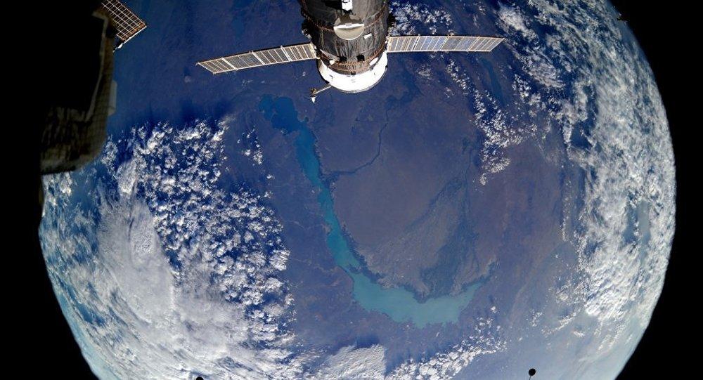 俄反制措施将不涉及俄美太空合作
