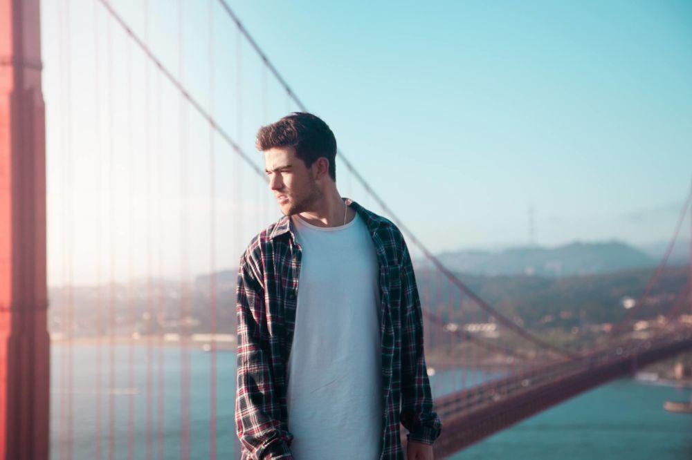加利福尼亚金门大桥