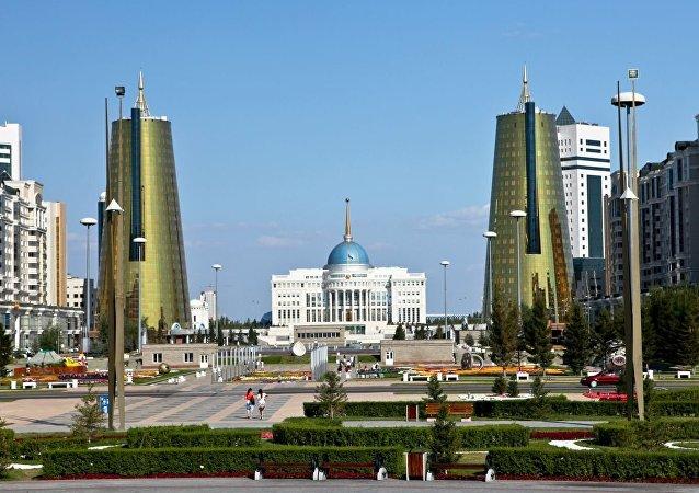 哈萨克斯坦总统呼吁缅甸冲突方在联合国框架下对话
