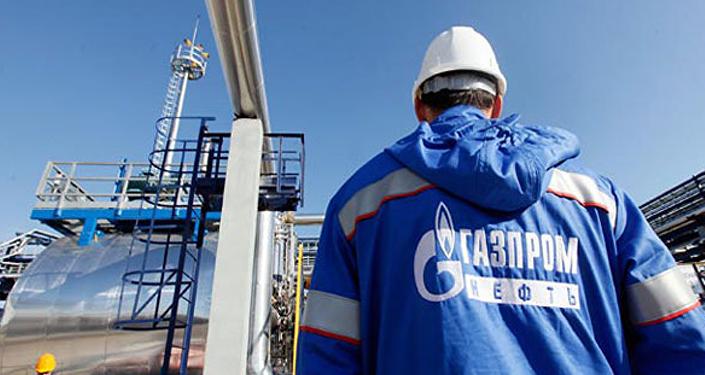 俄氣將評估中國、中亞、裡海地區市場發展對俄天然氣出口的影響