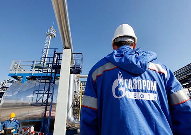 西方媒體:歐洲正日益依賴俄羅斯天然氣