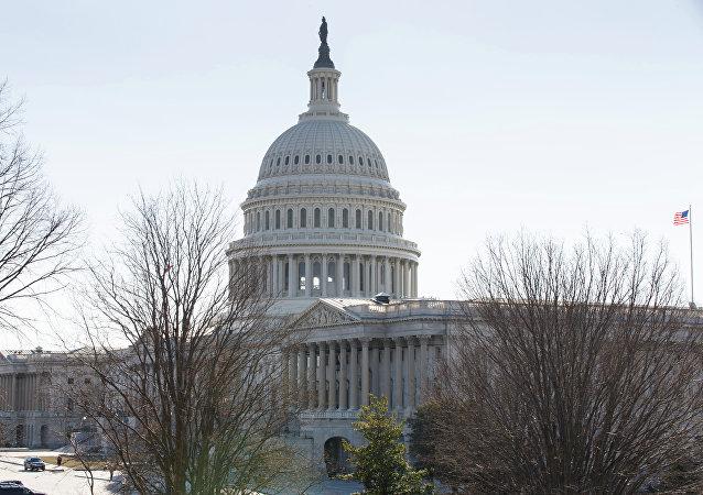 針對俄中的美國《網絡安全法》草案被提交給國會審議
