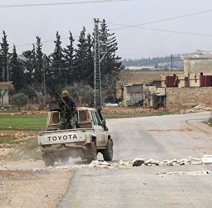 美將減少對「敘利亞民主力量」的支持