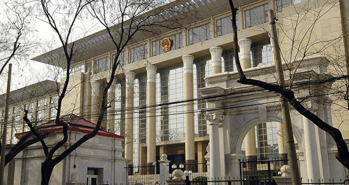 中國最高法院院長:5年審結101名被告人原為省部級以上幹部貪污賄賂等案件