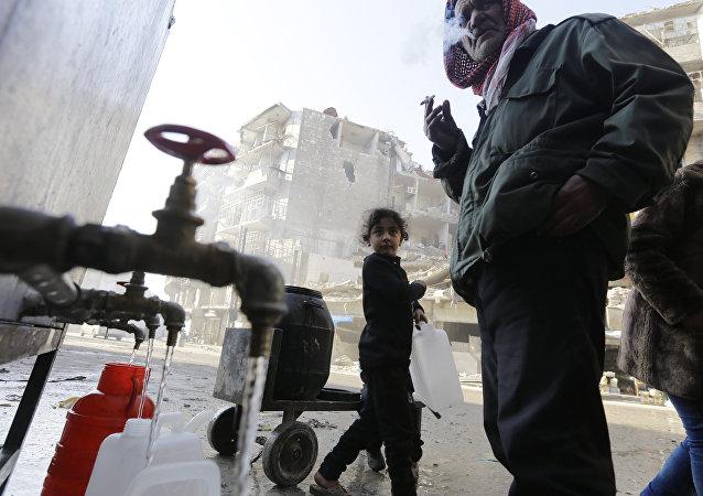 阿勒颇省(图片资料)