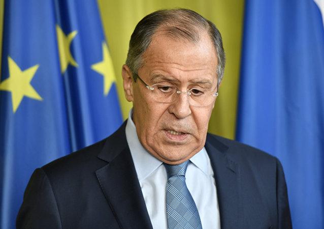 俄外长称俄方不反对巴尔干国家参与欧洲一体化