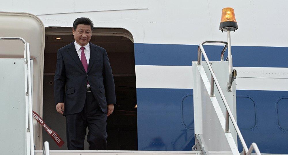 中國駐俄大使:習近平主席訪俄必將使中俄關係提高到一個新的水平