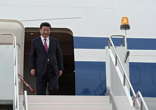 中國國家主席習近平將於6月對俄羅斯進行國事訪問
