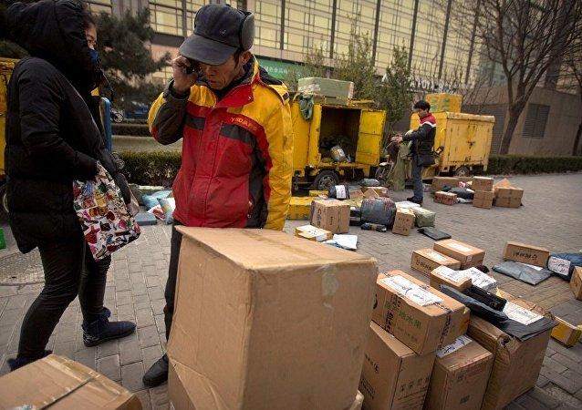 中國包裝物正催生出生態問題