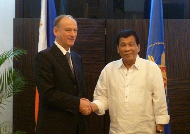 俄罗斯的东南亚日程:需求与供应