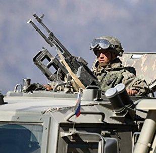 非洲国家向俄购买价值30亿美元武器