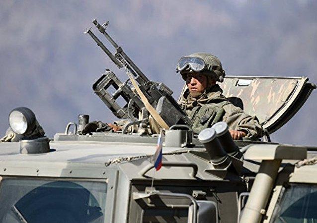 非洲國家向俄購買價值30億美元武器