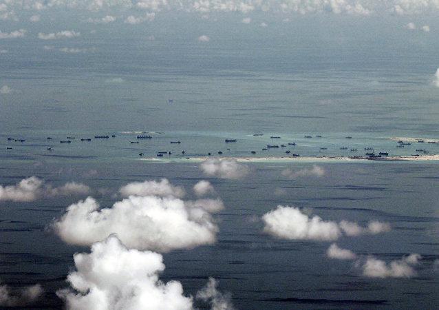 中國外交部:「南海行為準則」或在東盟系列會議期間取得積極進展