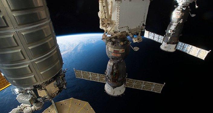 俄罗斯轨道站可在国际空间站报废后立即启用